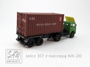 Jelcz 317 NK20