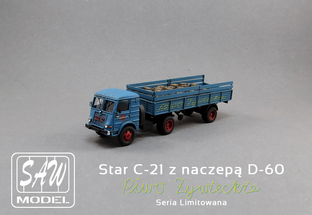 Star C-21