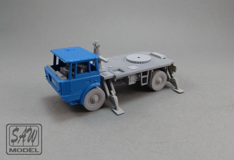 Tatra 813_4x4_6